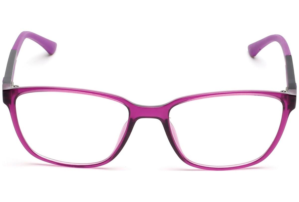 e6db8e395d77d0 Buy Guess GU2496 C54 081 (shiny violet   ) Frames   opti.fashion