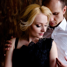 Wedding photographer Aleksey Tkachenko (tkachenkofoto). Photo of 05.04.2017