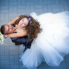Wedding photographer Mikhail Semenov (MSemenov). Photo of 27.07.2014