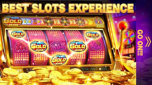 Classic Slots: Free Casino games & Slot machines 1.0.311 DreamHackers 1