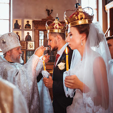 Wedding photographer Sergey Kostenko (SSKphoto). Photo of 03.09.2017