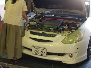 カルディナ ST246W GT-four Nのカスタム事例画像 ぱぴ子さんの2021年07月18日15:11の投稿