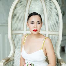 Wedding photographer Karina Klapotovskaya (Klapotovskaya). Photo of 19.12.2016