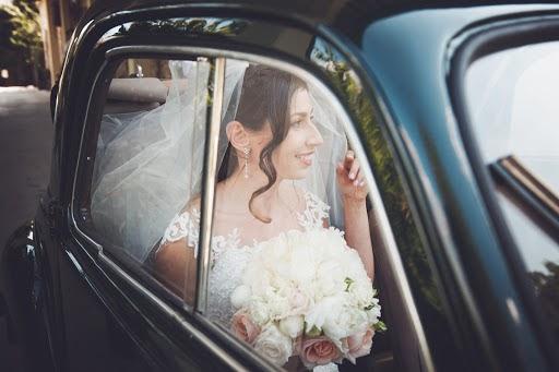 Fotografo di matrimoni Tiziana Nanni (tizianananni). Foto del 29.08.2018