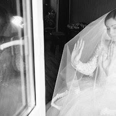 Wedding photographer Natalya Bekman (fotoprima). Photo of 19.04.2016
