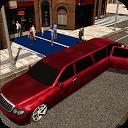 Luxury Limo Simulator 2018 : City Drive 3D APK
