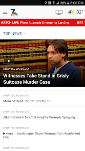 NBC 7 San Diego- screenshot thumbnail