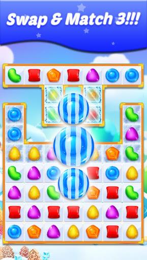 Candy Match 3 1.1.16 screenshots 1