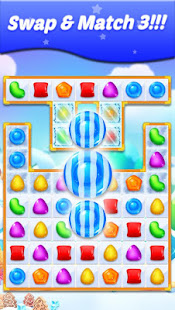 Game Candy 2018 APK for Windows Phone