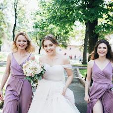 Wedding photographer Ivanna Baranova (blonskiy). Photo of 18.09.2018