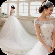Design The Latest Wedding Dress
