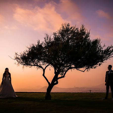 Fotógrafo de bodas Martin Carrasco (martincarrasco). Foto del 03.01.2018