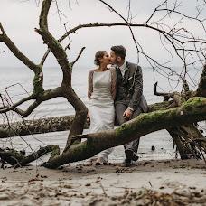 Wedding photographer Joanna F (kliszaartstudio). Photo of 20.10.2017