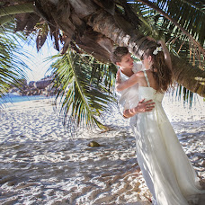 Wedding photographer Elvira Azimova (alien). Photo of 03.02.2016
