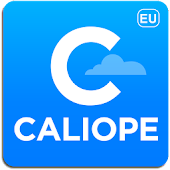 CALIOPE EU: Air Quality