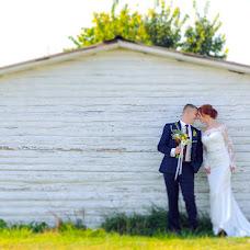 Wedding photographer Aleksey Kuznecov (Kyznetsov). Photo of 26.09.2015