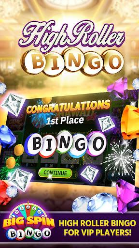 Big Spin Bingo   Best Free Bingo apkpoly screenshots 19