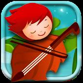 Children's musician dream