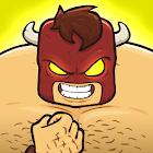 Burrito Bison: Launcha Libre icon