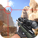 Mountain Shooting Sniper icon