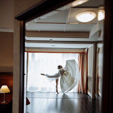 Wedding photographer Polina Pavlova (Polina-pavlova). Photo of 28.08.2017