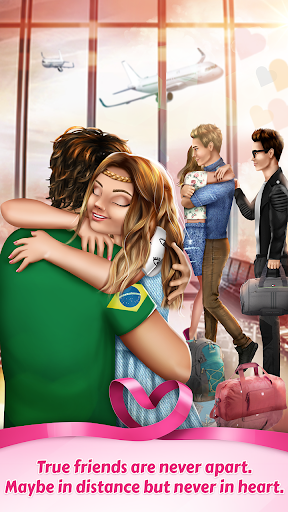 Love Story Games: Teen Romance  screenshots EasyGameCheats.pro 3