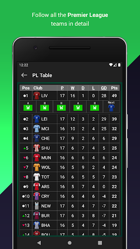 Fantasy Football Manager for Premier League (FPL) 8.4.1 screenshots 8