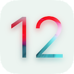 iOS 12 - icon pack 1.0.1 (Patched)