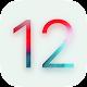 iOS 12 - icon pack (app)