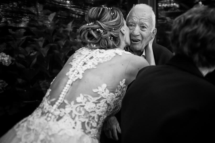 Wedding photographer Barbara Fabbri (fabbri). Photo of 03.02.2020