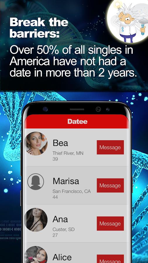 San Francisco online dating