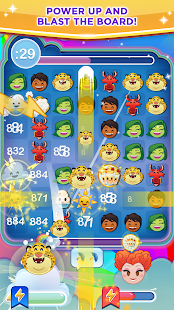 ApkMod1.Com Disney Emoji Blitz - Villains + Мod (Free Shopping) for Android Game Puzzle