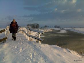 Photo: Op weg naar Baard