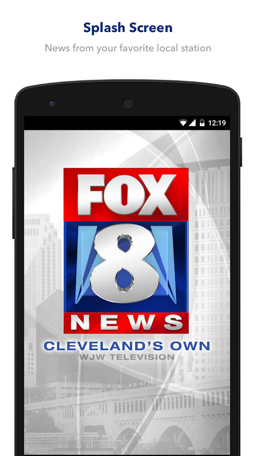 FOX 8- screenshot