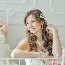 Wedding photographer Liana Sayfutdinova (LiSa1804). Photo of 26.04.2017