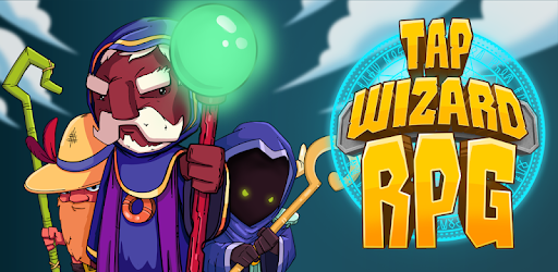 Tap Wizard: Idle Magic Quest - Apps on Google Play