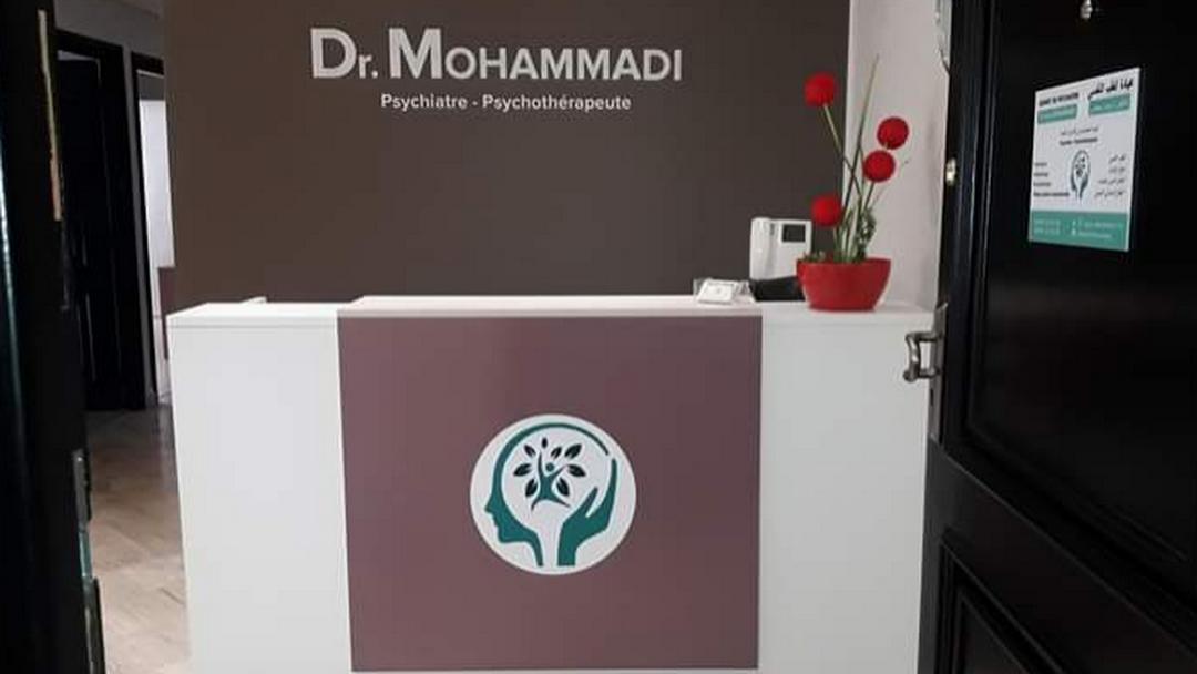 Dr Mohammadi Imane Cabinet De Psychiatrie De Psychotherapie Et D