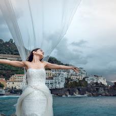 Wedding photographer Volodimir Shurubura (shurubura). Photo of 06.02.2017