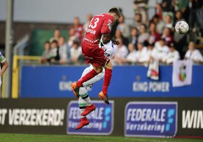 'Sander Coopman va s'engager avec le KV Ostende ce vendredi'