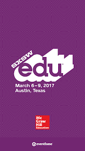 SXSWedu – Official 2017- screenshot thumbnail
