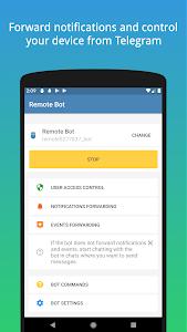 Remote Bot for Telegram 2.0.5-f (Premium)