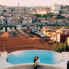 Wedding photographer Filipe Santos (santos). Photo of 07.05.2015