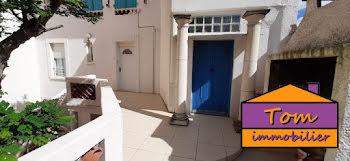 appartement à Valras-Plage (34)