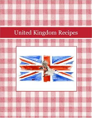 United Kingdom Recipes