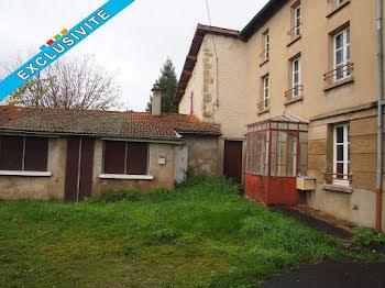 maison à Celles-sur-Durolle (63)