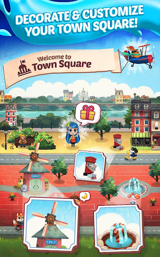 Juice Jam - Puzzle Game & Free Match 3 Games apktram screenshots 17