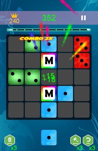 Domino 7! Block Puzzle screenshots 1
