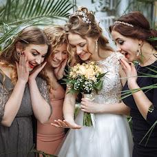 Wedding photographer Anna Centa (Cento4ka). Photo of 26.03.2017