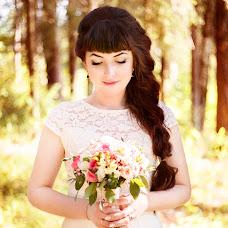Wedding photographer Olesya Efanova (OlesyaEfanova). Photo of 06.09.2017