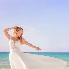Wedding photographer Elis Blanka (ElisBlanca). Photo of 22.08.2017
